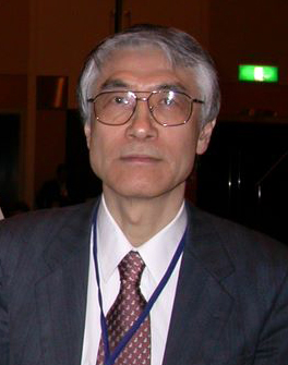 Prof. Yasushi Tomita at IPCC-2008 in Sapporo, Japan