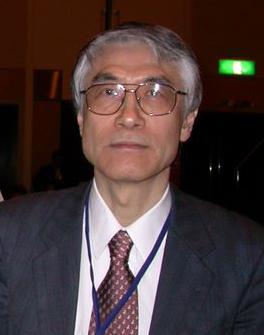 Prof. Yasushi Tomita at IPCC-2008 in Sapporo, Japan