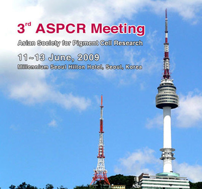 3rd ASPCR Meeting (Seoul, Korea)