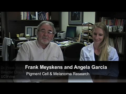 New Pubcasts released for Pigment Cell &amp; Melanoma Research