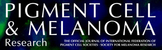Pigment Cell & Melanoma Research - IFPCS Members are entitled to full online access through the members-onluy area