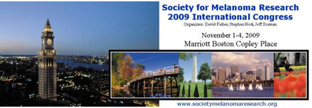 2009 International Melanoma Congress